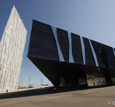 photo gallery Barcelona - architectural trip