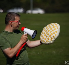 photo gallery Pillow Battle of White Mountain in Prague