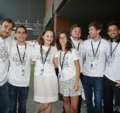 photo gallery BEST Summer Course 2013 - Wroclaw (1st part)