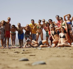 photo gallery BEST Summer course 2014 - Las Palmas (1st part)