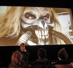 photo gallery Mad Max: Fury Road (premiere in costumes)